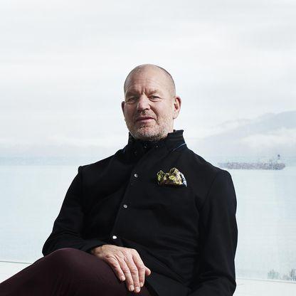 Demand Greatness: Lululemon's Founder, Chip Wilson's Success Formula