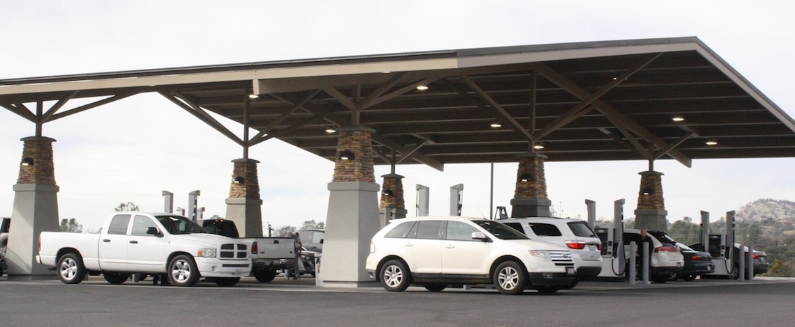 Open Gas Stations Near Me >> New Tribal Gas Stations Open In The Valley The Business Journal