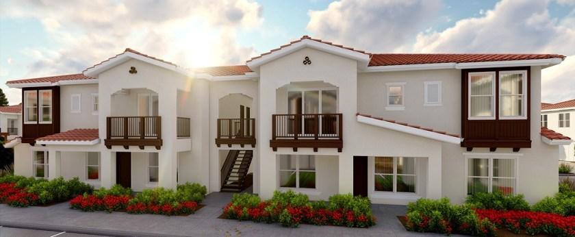 Brookside Villas image