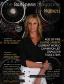 The Business Magazine for Women, Issue 1 preview
