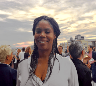 Diversity and QBasic with Erica Baker of Slack