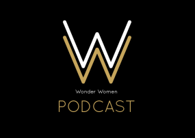 Wonder Women Podcast S1E2 – Sandra Yancey of eWomenNetwork.com