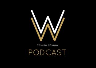 Wonder Women Podcast S1E2 – Sandra Yancey of eWomenNetwork.com