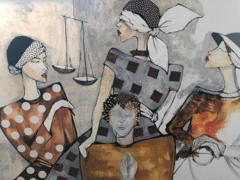 Featured Artists - Niya Abrasheva