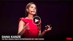 The real reason why female entrepreneurs get less funding
