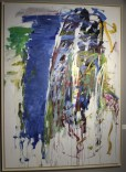 Joan Mitchell - Untitled - 1992