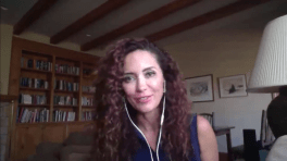 Wonder Women Podcast S1E15 – Claudia Romo Edelman of United Nations and WeAreAllHuman.org