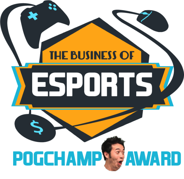 esports rating - pogchamp