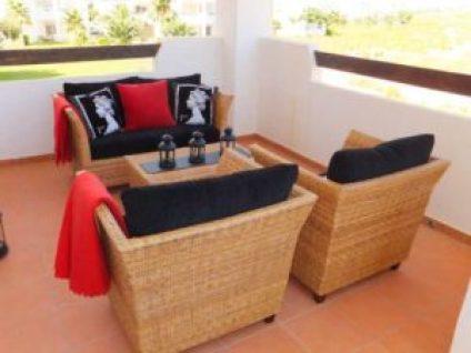 holiday rental interior design