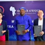 Shelter Afrique Has Signed MOU With 2 Chinese Construction Firms
