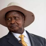 Yoweri Museveni Tells CNN That He Will Accept Election Results