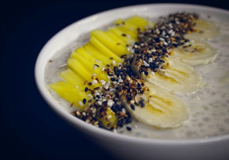 Chè Chuối – Banana Sweet Soup