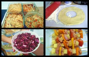 Meals From Cooking Courses
