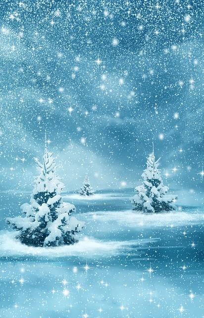 Christmas Tree Prompt
