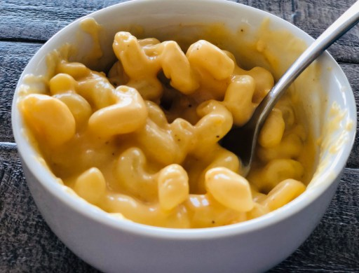 The Easiest and Most Delicious Homemade Macaroni and Cheese