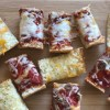 Fast and Easy French Bread Pizza | The Butcher's Wife
