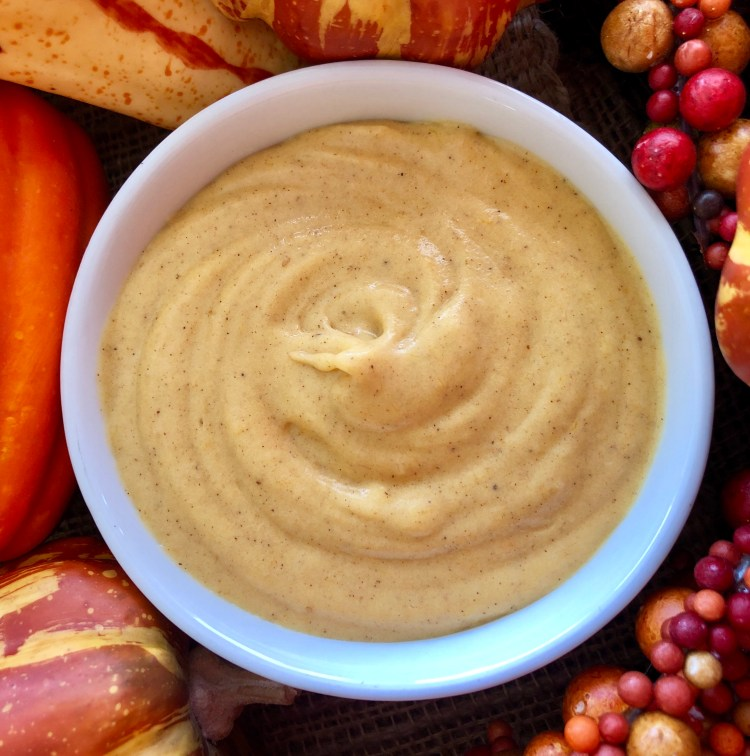 Pumpkin Cream Cheese Frosting