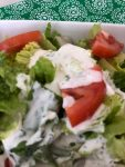 Easy Homemade Ranch Dressing | The Butcher's Wife