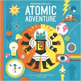 Atomic Adventure