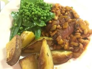 Sausage Stew 1