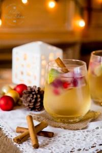 Gin & Appletiser