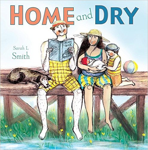 Home & Dry
