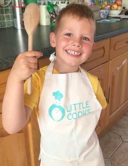 Little cooks 5