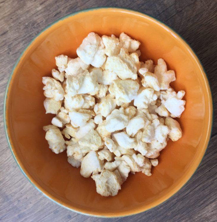 Organix Popcorn