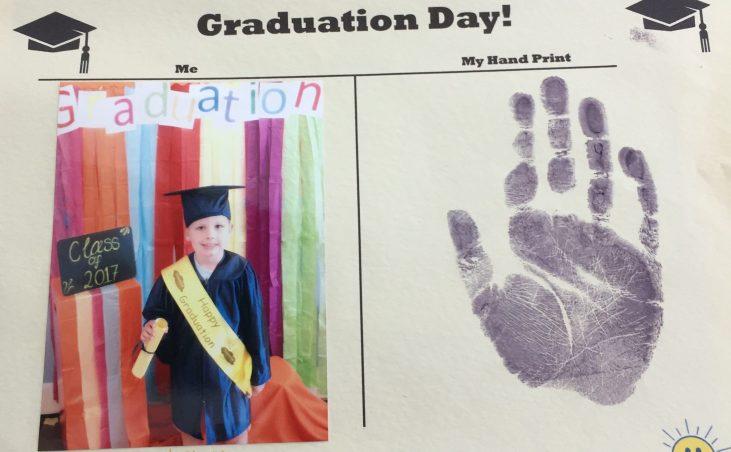 Ted Graduation