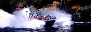 Rogue River HellGate Jet Boats