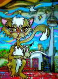 Cat Grant