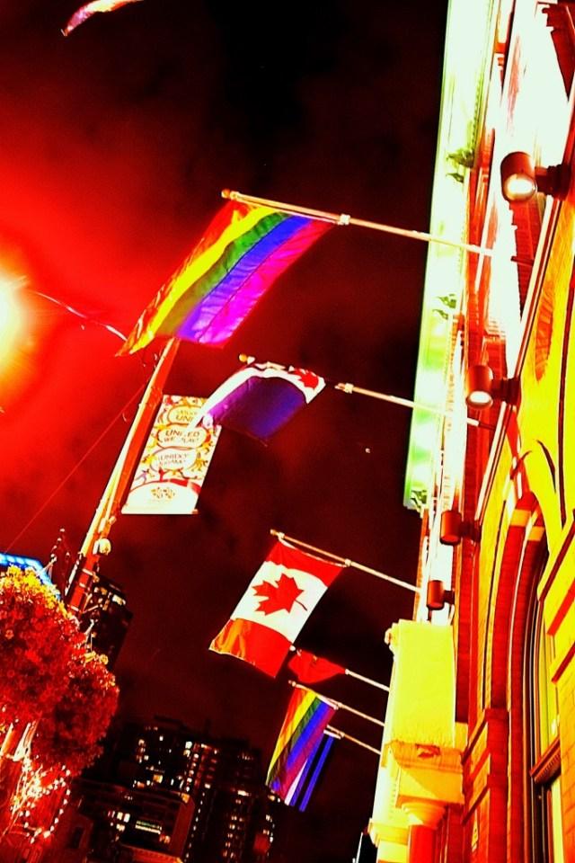 Pride 15flags