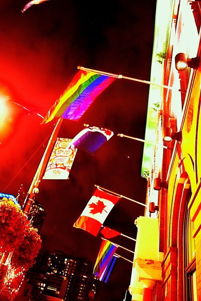 Pride 15flags