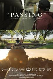 Passing - Poster Art