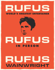 Rufus Does Judy