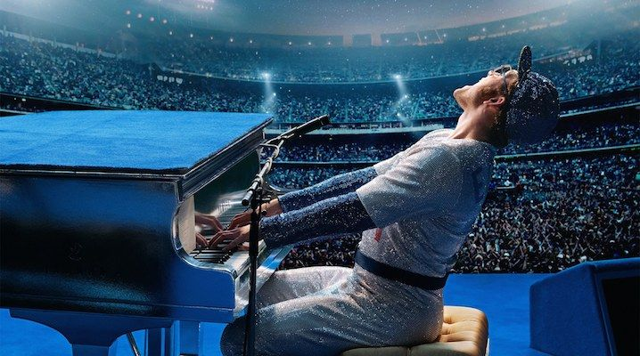 Inside Out Toronto LGBT Film Festival opens with Rocketman
