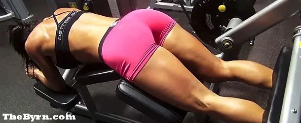 Effective Leg Day Training Plan