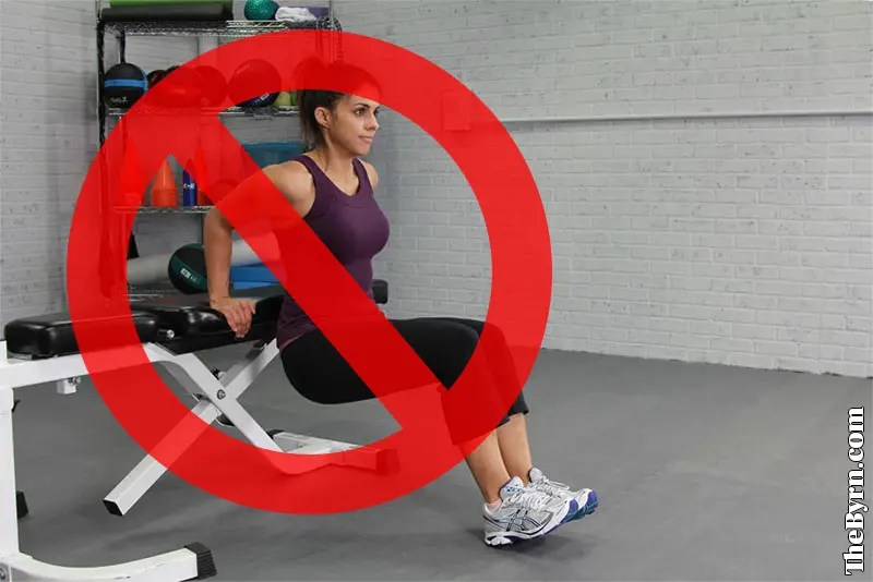 Effective Tricep Workout For Women