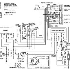 Honda Bf90 Wiring Diagram - honda 2007 tow wiring diagram ... on