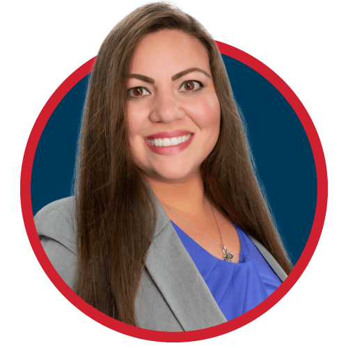 Amanda Dominguez   AmCap Home Loans   Mortgage Lender   Texas
