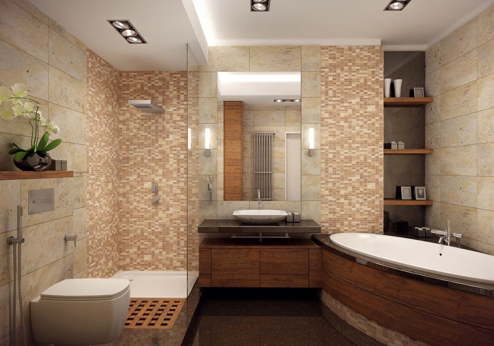 Quality Tub And Shower Surrounds