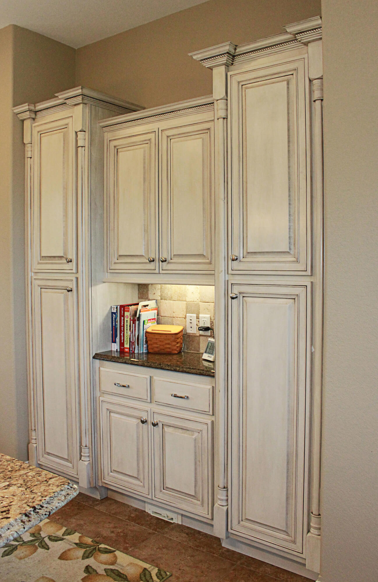 pictures of custom kitchen cabinets cabniets the plus | painted