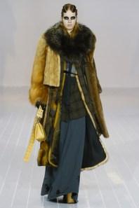 Marc Jacobs Furs