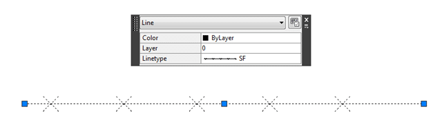 Complex Linetypes with Shapes the Super Simple Way - The CAD