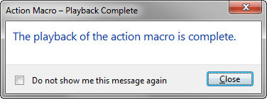 Automate Sheet Setup with Action Macros - The CAD Geek