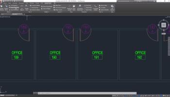 Update Block Attributes Using Excel - The CAD Geek
