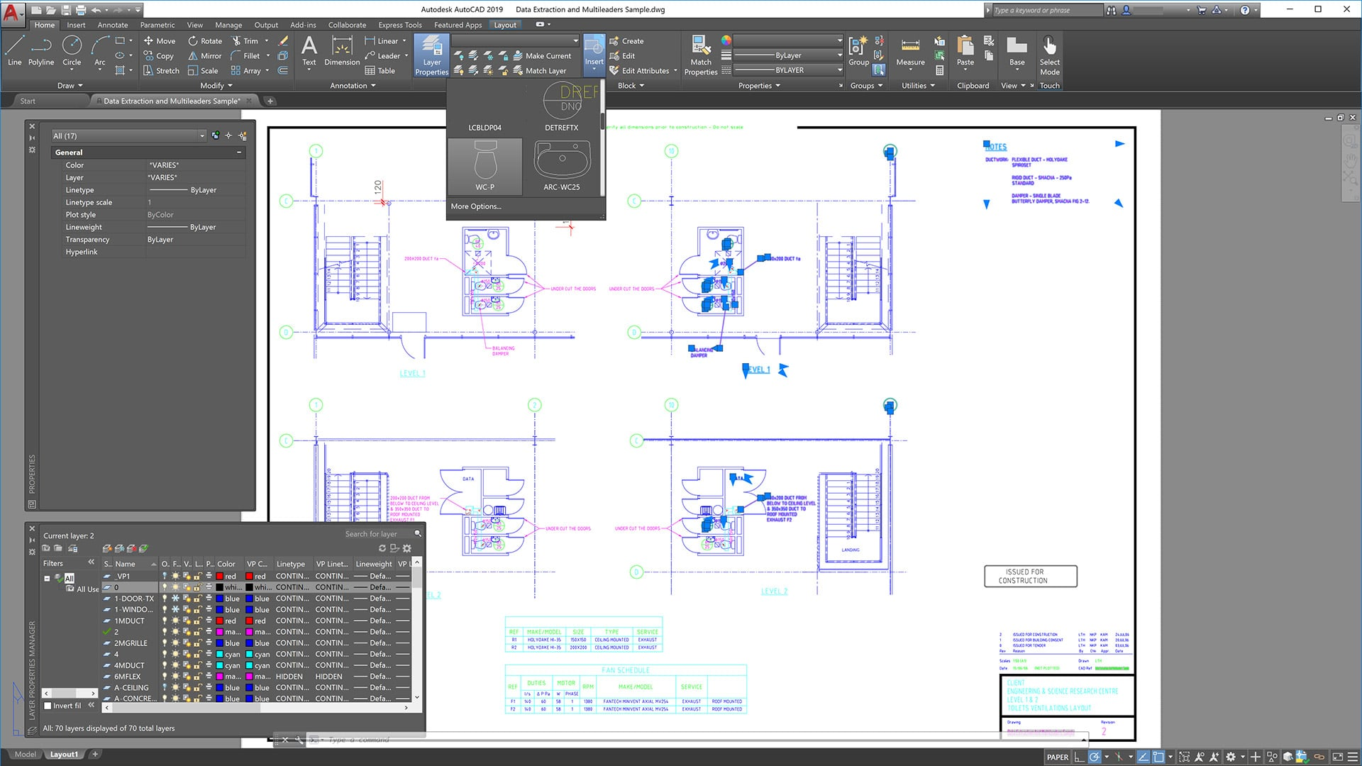 A First Look at What's New in AutoCAD 2019 - The CAD Geek