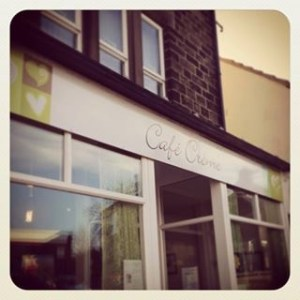 Family run Cafe and cake shop, gluten free, wheat free, dairy free, homemade foods