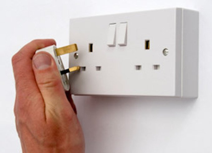 How To Wire Wall Sockets Pictures To Pin On Pinterest