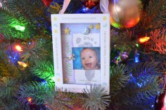 We got this for Aiden for his first Christmas in 2008